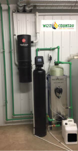 West Country Pump and Filtration H202 Peroxide Injection System