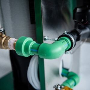 West Country Pump and Filtration Ltd H202 Extreme Systems
